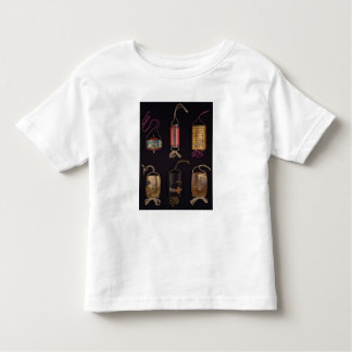 Inro Cases Toddler T-Shirt