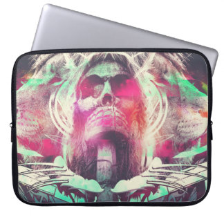 Insane Crazy Laptop Sleeve
