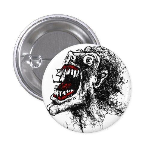 Insane Face button