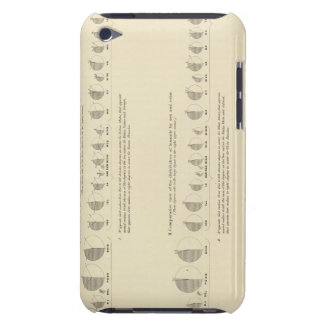 Insane, Statistical US Lithograph 1870 Barely There iPod Cover