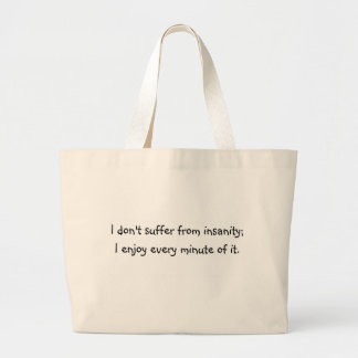 Insanity Bags