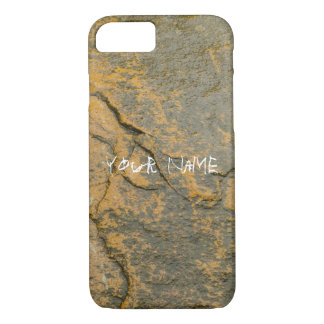 inscribe your name iPhone 7 case