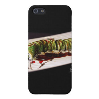 (Insect) Catipillar Sushi Gifts & Collectible iPhone 5/5S Covers