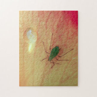Insect Jigsaw Puzzle