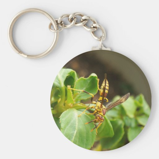 Insect Keychain 01