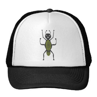 Insects fun cool graphic Ant Cap