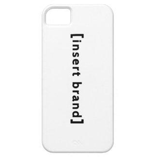 Insert Brand Phone/Tablet Cases