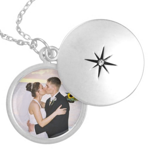 Insert your own photo_Necklace Locket