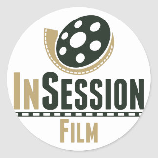 InSession Film Sticker