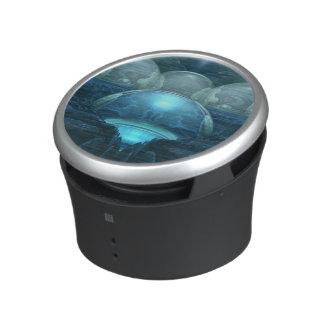 Inside A Blue Moon Bluetooth Speaker