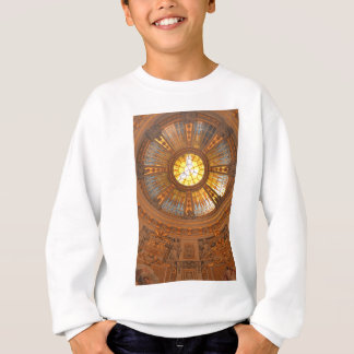 Inside Berlin Cathedral (Berliner Dom) Sweatshirt