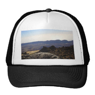 Inside Crater Trucker Hat