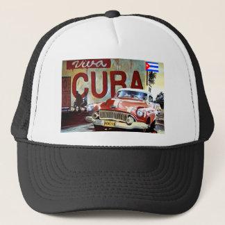 Inside Cuba Hat