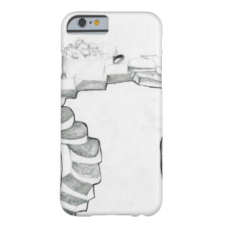 Inside my mind barely there iPhone 6 case
