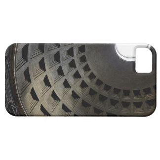 Inside of Pantheon Barely There iPhone 5 Case