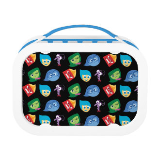Inside Out | Character Pattern Lunch Box