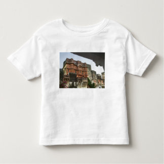 Inside Royal Ghanerao Castle, Rajasthan, India Toddler T-Shirt