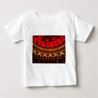 Inside the Royal Albert Hall Baby T-Shirt