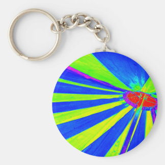 INSIDE THE TENT KEY CHAINS