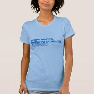 Inside Voices Blue T-Shirt