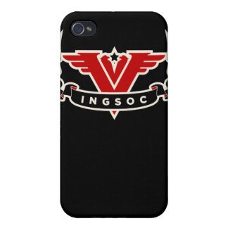 INSOC CASE FOR iPhone 4