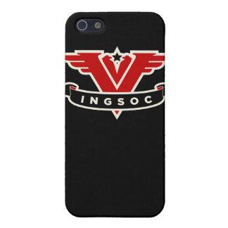 INSOC iPhone 4 Case