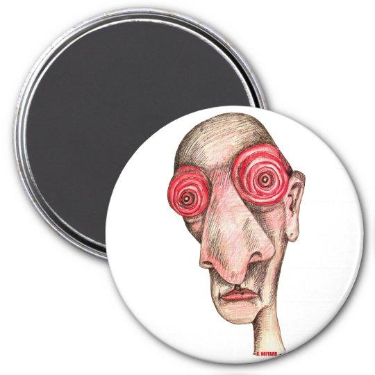 Insomniac Magnet