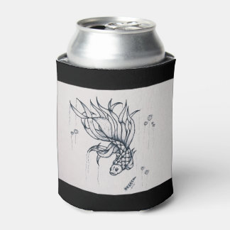 Inspiration fish can cooler