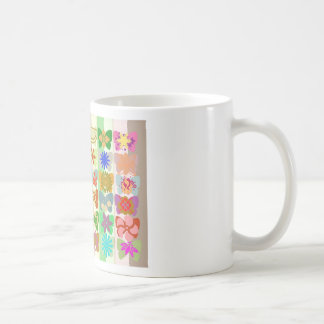 Inspiration from Colorful Lives of Butterflies Coffee Mugs