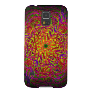 "Inspiration Mandala - ""Peace"" Case For Galaxy S5"
