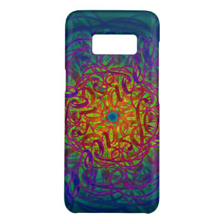 "Inspiration Mandala - ""Peace"" Case-Mate Samsung Galaxy S8 Case"
