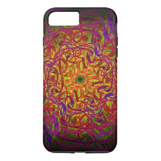 "Inspiration Mandala - ""Peace"" iPhone 7 Plus Case"