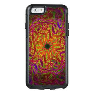 "Inspiration Mandala - ""Peace"" OtterBox iPhone 6/6s Case"
