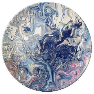 Inspiration Plate Porcelain Plates