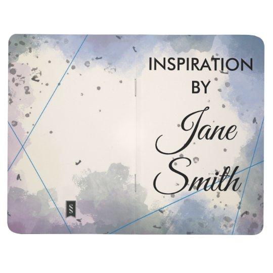 Inspiration Pocket Sketchbook Journal