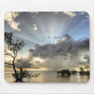 Inspirational and Calming Mouse Pad