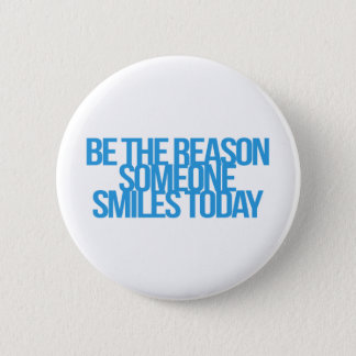 Inspirational and motivational quotes 6 cm round badge