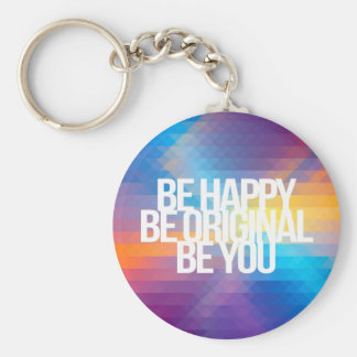 Inspirational and motivational quotes key chains