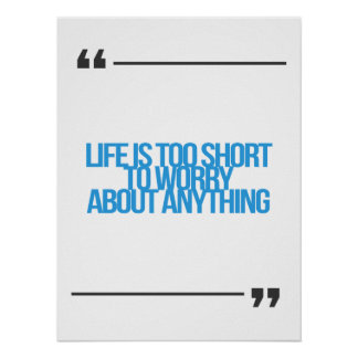 Inspirational and motivational quotes print