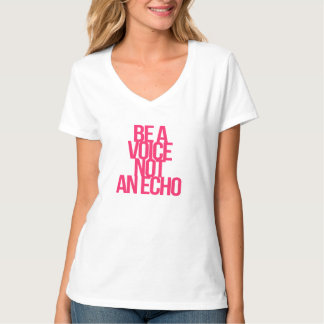 Inspirational and motivational quotes T-Shirt