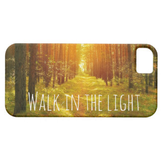 Inspirational Bible Verse iPhone 5/5S Cover
