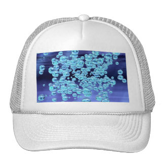 Inspirational Bubble Bunch Bubbly Hat