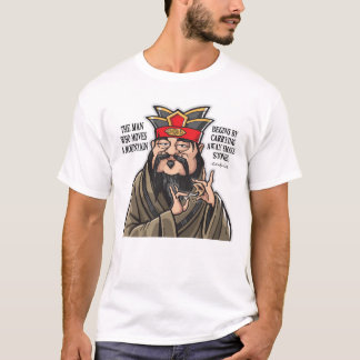 Inspirational Confucius quote T-Shirt