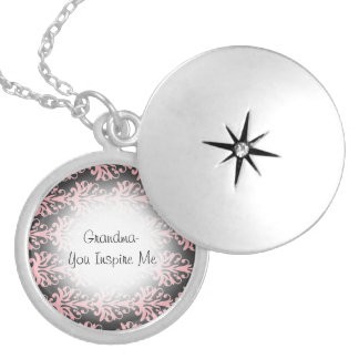 Inspirational Grandma Locket