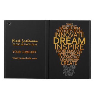 Inspirational Light Bulb custom cases