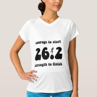 Inspirational marathon T-Shirt