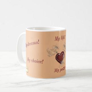 Inspirational Mug - Be You