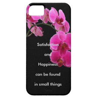 Inspirational Orchid iPhone 5 Covers