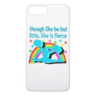 INSPIRATIONAL QUOTE CHEERLEADER DESIGN iPhone 7 PLUS CASE