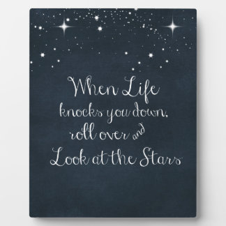 life quotes photo plaques